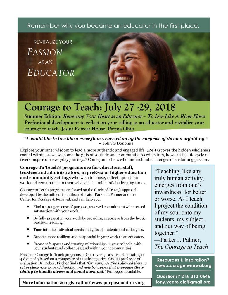 Green JRH CTT July 2018 Bulletin Board 4.16 PM